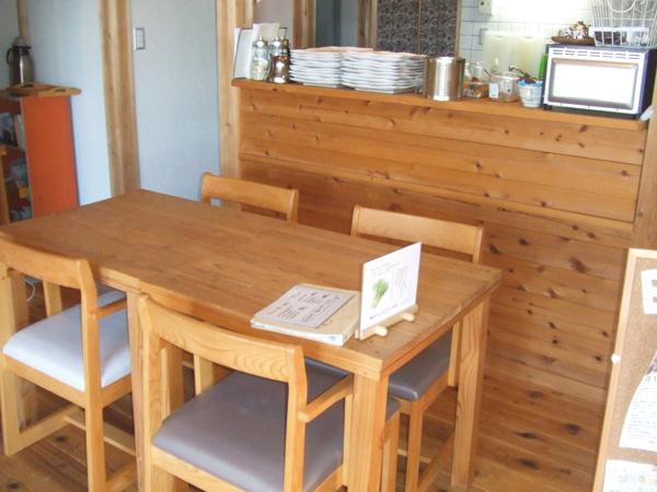 Elu-cafe(いるカフェ)