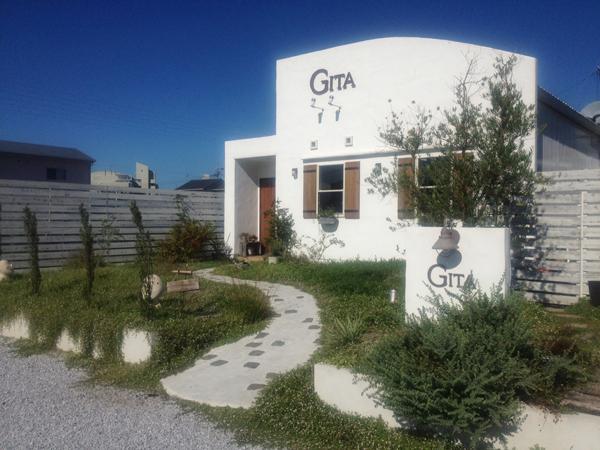 南イタリア料理 GITA